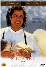 Michael (1996) DVD - John Travolta (New & Sealed)