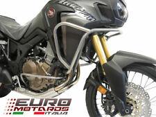 Honda CRF1000L Africa Twin Manual Only 15-18 RD Moto Crash Bars Protectors Lower