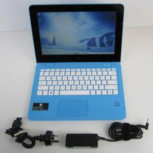 "HP STREAM X360 CONVERTIBLE 11-AB015TU 11.6"" LAPTOP/TABLET 7265NGW"