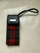 Liz Claiborne Villager for Motorola Razr V3 Wristlet Cell Phone Case Pouch