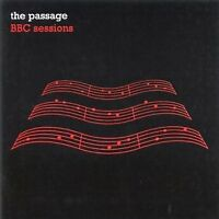 THE PASSAGE - BBC Sessions [CD]