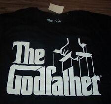 THE GODFATHER Movie T-Shirt 2XL XXL NEW w/ TAG