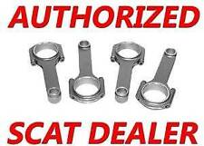 NIPPON RACING K24 SCAT ROD SET AND 87.50MM PRC K20A ITR PISTON AND RING SET