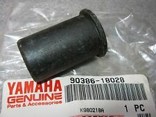 YAMAHA REAR ARM BUSHING DT1 MX175 RT180 TY250 XT200 YZ125 69-98 NOS 90386-18028