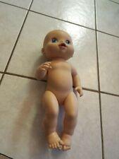 Baby Alive Doll Hasbro 2008