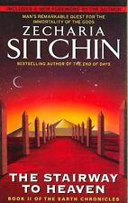 Zecharia Sitchin : The Stairway to Heaven