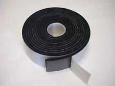 Zellkautschuk Klebeband Vorlegeband 5mx40mmx5mm Gummidichtung BAW