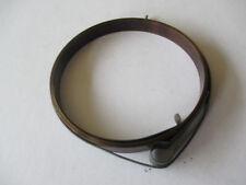 Uhrenfeder Feder 6 x 0,35 x 900 mm Aufzugfeder für Uhrwerk Uhr clock Wecker