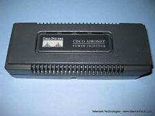 Cisco Aironet AIR-PWRINJ3 PoE Power Injector 350 1100 1130 1200 1240 Series AP