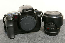 Canon EOS A2 (EOS 5) 35mm SLR w/ EF 24-85mm f/3.5-4.5 lens NICE! SAMPLE pics