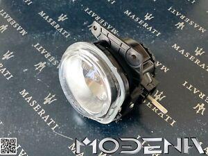 Fog Headlight Fog Lamp Foglamp Maserati Granturismo Quattroporte
