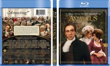 Harryhausen, Western - Custom Replacement Blu-ray Covers w/ Empty Case