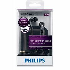 Original Philips SHE9700 In-Ear High Definition Sound Headphones For iPhone MP3