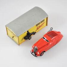 Schuco Kommando Anno 2000 & Garage - Werkstatt - Originalzustand Blechspielzeug