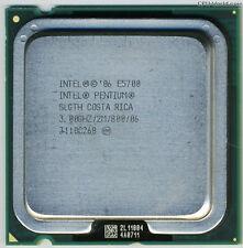 Intel Pentium Dual Core CPU Wolfdale E5700 3.0GHz/2MB/FSB800 LGA775