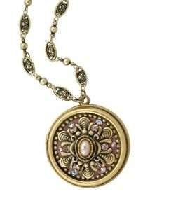 Michal Golan Locket/Pendant
