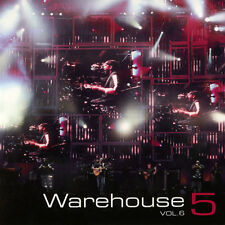 Dave Matthews Band - Warehouse 5 Volume 6 Limited Collector's CD Hello Again DMB