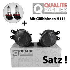 2x NEBELSCHEINWERFER FÜR AUDI A4 8E B6 Bj 00-04 VOLVO C30 S40 LINKS RECHTS SATZ