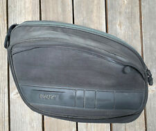 Harley Davidson VROD Cloth Sadddlebags