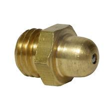 M8 x 1,0 [100 Stück] DIN 3402 K1 Kugelschmiernippel Messing
