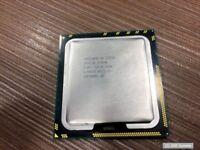 HP Intel Xeon Quad Core E5530 CPU für ProLiant, Blade, StorageWorks, Neuw. Bulk