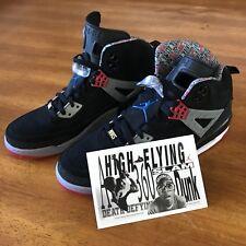 Rare 2010 Jordan Spizike - Size 11 - Black/Red/Cement 315371 062