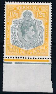 [51222] Bermuda good MNH Very Fine stamp