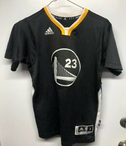 Draymond Green Golden State Warriors Jersey, NBA Adidas, Sz Youth Medium, 8-10