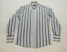 HUGO BOSS Camisa Shirt. Size  M. New without tag. Cotton and linen