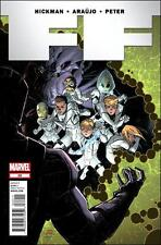 FF #22 MARVEL COMICS
