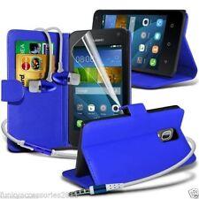 Fundas y carcasas Para Huawei Ascend G color principal azul para teléfonos móviles y PDAs Huawei