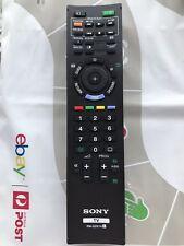 ORIGINAL OEM SONY TV BRAND NEW REMOTE CONTROL RM-GD014 RMGD014 KDL52W4500 etc
