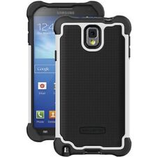 Ballistic Samsung Galaxy Note 3 Tough Jacket Rugged Case Cover Black / White