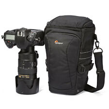 Lowepro Toploader Pro 75 AW II Shoulder Bag DSLR Camera Holster Case Rain Cover