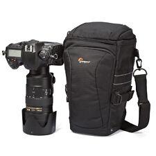 Lowepro Toploader Pro 75 AW II Shoulder Bag DSLR Camera Holster Case Rain Cover