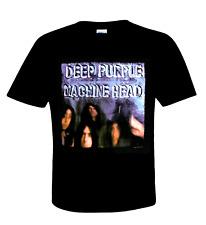 Deep Purple in Rock T Shirt Mens XXL Official