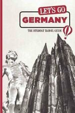 Lets Go Germany 14th Edition