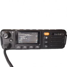 Inrico TM-7 Plus 4G WiFi Global Mobile Network Radio Android unlocked