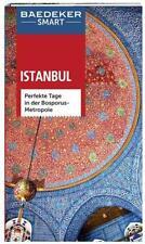 Baedeker SMART Reiseführer Istanbul von Florian Merkel (2016, Ringbuch)