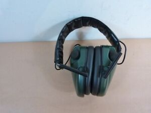 Caldwell E-Max Electronic 25 NRR Hearing Protection with Sound Amplification