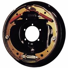 """Dico 2351000 Trailer Drum Brake Backing Plate 12"""" Right Curb Side"""