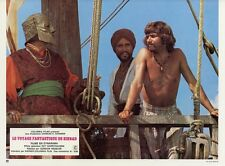 JOHN PHILIP LAW THE GOLDEN VOYAGE OF SINBAD 1973 VINTAGE LOBBY CARD ORIGINAL #11