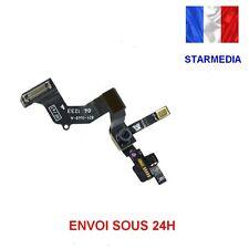 Nappe sensor micro ambiance + caméra avant pour Apple Iphone 5  821-1449-A (89A)
