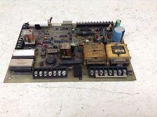 Medar Inc 494-8 494-8M3 Industrial Control Board 4948 4948M3 (TSC)