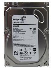 Seagate Desktop SSHD 4TB 64MB Cache SATA 6.0 ST4000DX001 Seagate 4TB Desktop