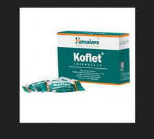 Himalaya Koflet 200 Lozenges Fast Shipment worldwide from India