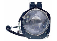 fit 96-05 Freightliner Century Truck Outer Head Light LH