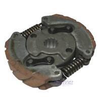 Clutch Pad Assy 2 Shoe Fit LEM 50 Italjet 50 Motorcycle Splined