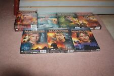 MacGyver - The Complete Series (DVD, 2015, 39-Disc Set) *Brand New Sealed*