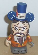 "Disney Vinylmation Pirates of the Caribbean Series HOOK PIRATE 3"" Figure"